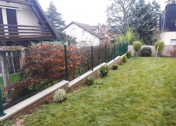 Harry's Garden - Jardinier-paysagiste à Igny